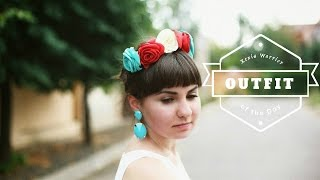 Outfit of the Day/Наряд дня/Образ - YouTube