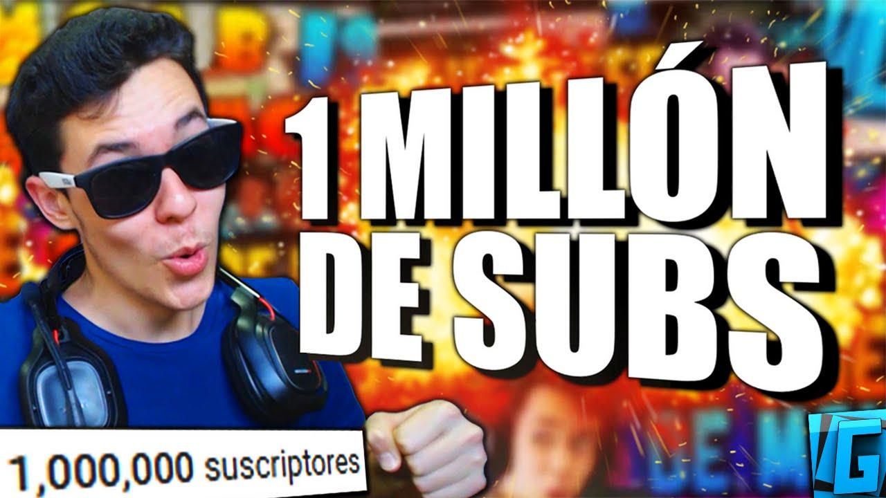 1 MILLÓN.