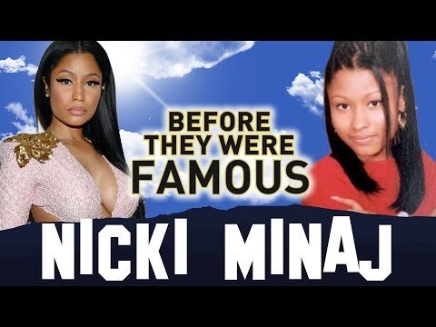 Video NICKI MINAJ | Before They Were Famous | 2015 download in MP3, 3GP, MP4, WEBM, AVI, FLV January 2017
