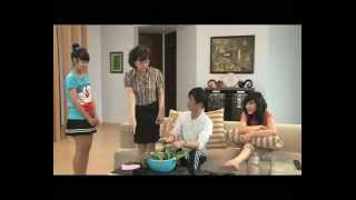 Cua so thuy tinh - Cua so thuy tinh tap 9 - Ai khong chiu phat