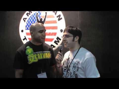 Gesias JZ Calvacante talks Josh Thompson Fight and Japanese MMA