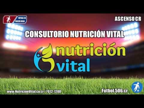 Futbol CR TV - 19 Oct 15