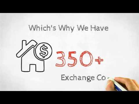 CashFlip, money exchange portal