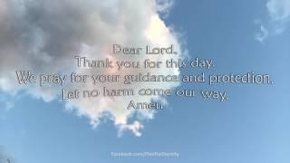 Share a Prayer - Prayer for Protection