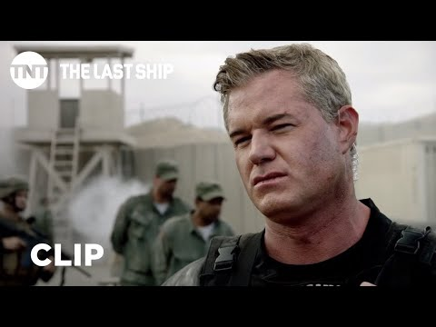 The Last Ship: Somos la Sangre - Season 5, Ep. 7 [CLIP] | TNT
