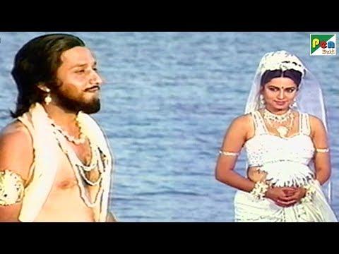 Mahabharat (महाभारत) - Episode 02 - Preview  | B.R. Chopra | Pen Bhakti