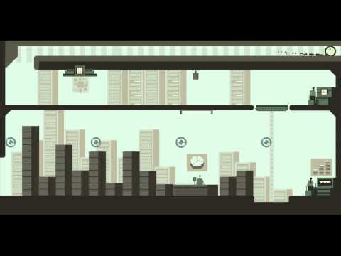0 Test : Sound Shapes, les aventures de DJ bouboule...