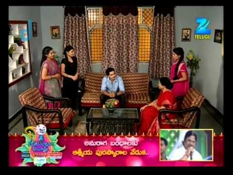 Muga Manasulu - Episode 91  - October 20, 2014 - Episode Recap