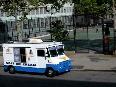 Live Music Show - Ice Cream Trucks