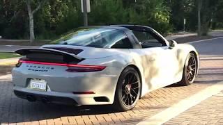 """Ojciec podczas spaceru z synem wsiada do """"przypadkowego"""" Porsche! Reakcja dzieciaka powala!"""