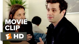 Touched With Fire Movie Clip   It S Been A Godsend  2016    Katie Holmes Drama Hd