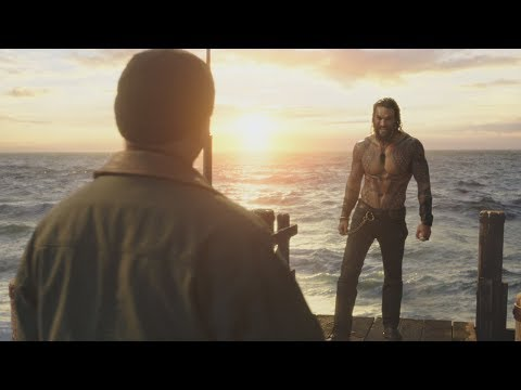 Aquaman - Chase TV Spot (ซับไทย)
