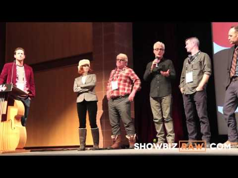 God's Pocket Q&A: 2014 Sundance Film Festival Premiere with Philip Seymour Hoffman