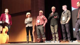 Nonton God S Pocket Q A  2014 Sundance Film Festival Premiere With Philip Seymour Hoffman Film Subtitle Indonesia Streaming Movie Download