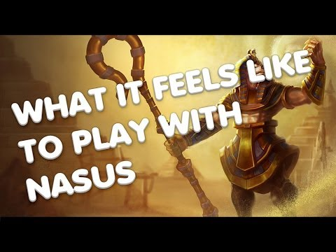 Like - Dedicated to my friend Dexter, who spent 45 minutes at top farming as Nasus ▻ In this video, we explore the game Farming Simulator 2013. ==================...