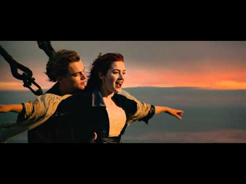 "Titanic ""Never Let Go"", il trailer original"
