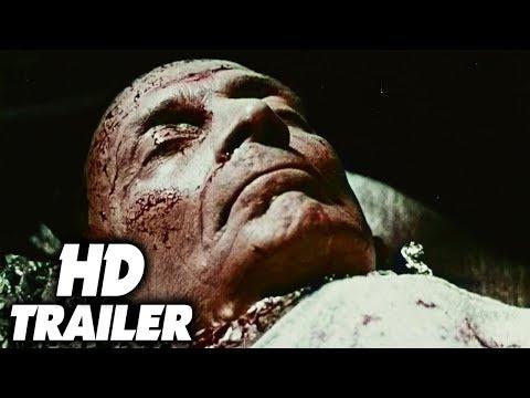 Brain of Blood (1971) ORIGINAL TRAILER [HD 1080p]