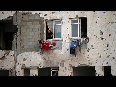 ΟΗΕ: Εγκλήματα πολέμου από Ισραήλ και Χαμάς στη Γάζα