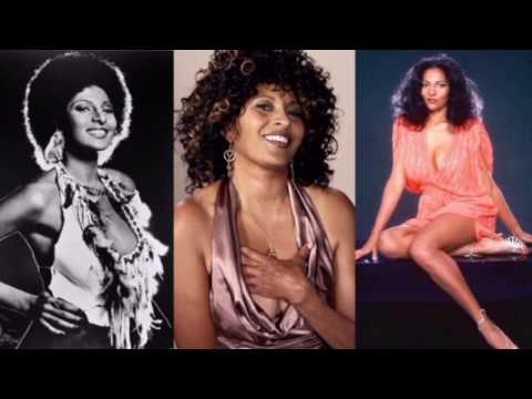 My All Time Favorite Actress PAM GRIER Tribute - Foxy Forever