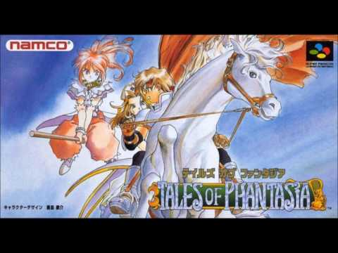 Tales of Phantasia (SNES) OST (Remastered)
