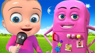 Video Nursery Rhymes song for Children - 30 Minutes Best kids songs MP3, 3GP, MP4, WEBM, AVI, FLV Juli 2018