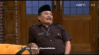 Video The Best Of Ini Talkshow - Pak RT Lagi Cari Asisten Ada yang Berminat? MP3, 3GP, MP4, WEBM, AVI, FLV Oktober 2017