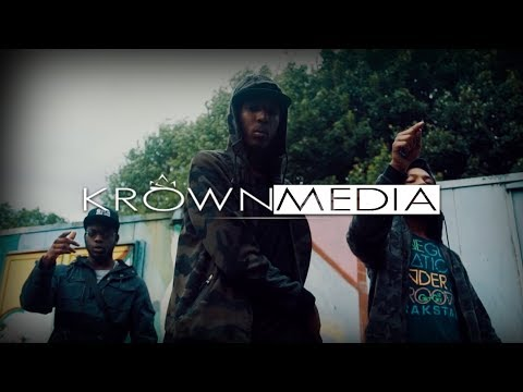Self Success (AshOnCam X Trappy X Cee)  - When It All Started [Music Video] | KrownMedia