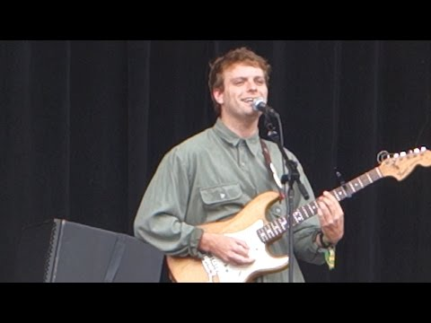 Mac DeMarco - The Way You'd Love Her – Outside Lands 2015, Live In San Francisco