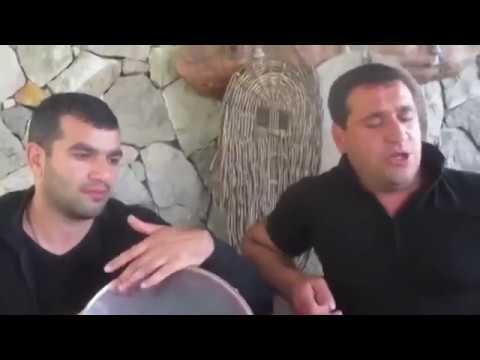 Lerniki Karen(Karen Barseghyan)-SHARAN 2015 (видео)