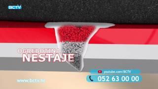 Istražite našu ponudu i naručite naše proizvode putem Internet trgovine www.bctv.hr ili pozivom na 052 630 039. Volimo se družiti:...