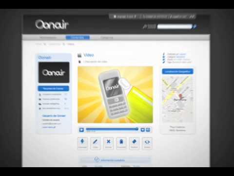 Video of Oonair