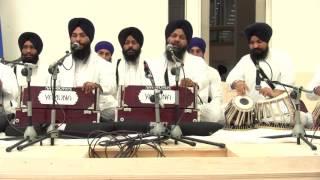 Madho Satsangat Saran Tumari  Bhai Baldev Singh Balandpuri