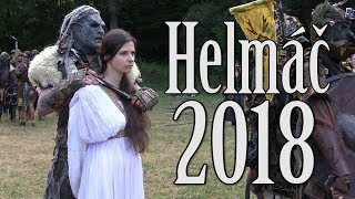 Video Helmáč 2018 - My spolu pijem
