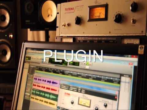 Universal Audio La2a Teletronix vs UAD La2a plugin