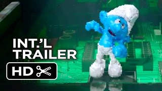 Nonton Pixels Official International Trailer  2  2015    Adam Sandler  Peter Dinklage Movie Hd Film Subtitle Indonesia Streaming Movie Download