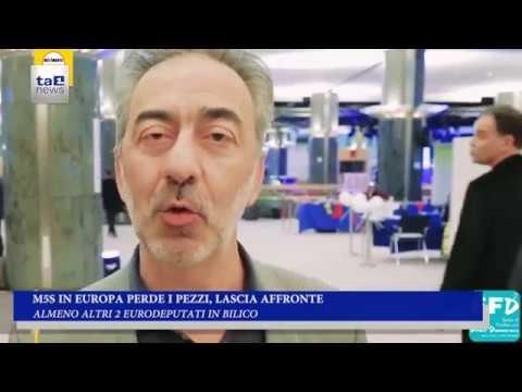 M5S IN EUROPA PERDE I PEZZI, LASCIA AFFRONTE