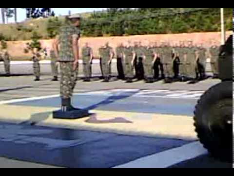 oração do combatente aeromovel 20ºGAC L