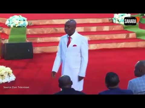 Download 'Get Out Of Office!' — Oyedepo Tells 'Non-Performing' Buhari To resign