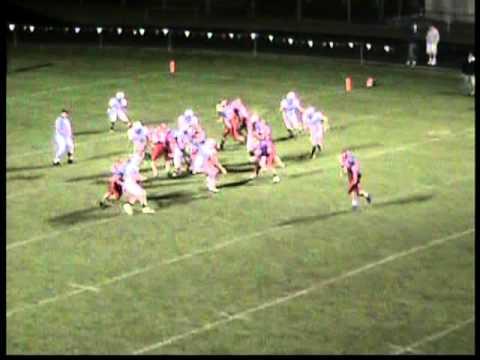 Isaac Seumalo High School Junior Highlights video.