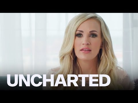Reaction To Carrie Underwood's 'Cry Pretty' Album | UNCHARTED