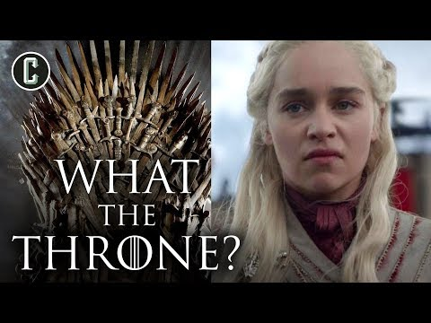 Will Danerys Be Betrayed and Lose the Iron Throne? - What The Throne?