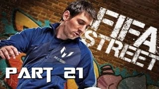 Video Fifa Street World Tour Lets Play | Part 21 MP3, 3GP, MP4, WEBM, AVI, FLV Desember 2017