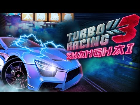 Turbo Racing 3 preview Thumbnail