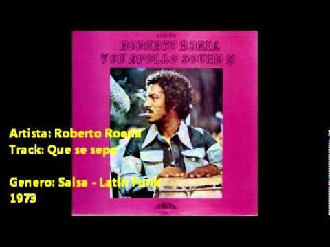 ROBERTO ROENA - Que se sepa