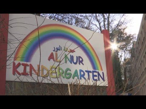 Mainz: Kindertagesstätte wegen Salafismus-Verdacht ges ...