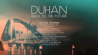 Video DUHAN - Back to the Future (FULL ALBUM)