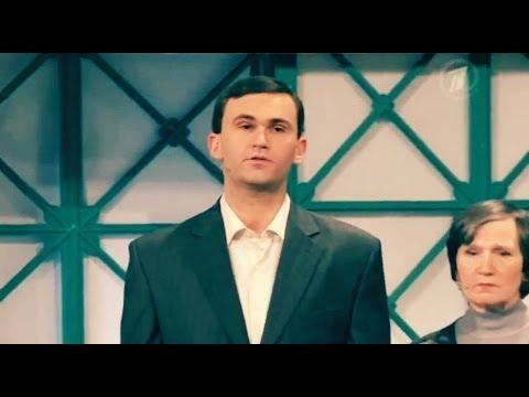 ДАВАЙ ПОЖЕНИМСЯ. РЖАЧ. Жених Сергей и его мама. (видео)