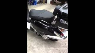 7. 2008 Lance Vintage 150cc