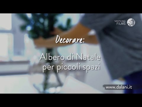 Westwing Tutorial | Composizione natalizia in stile glamour