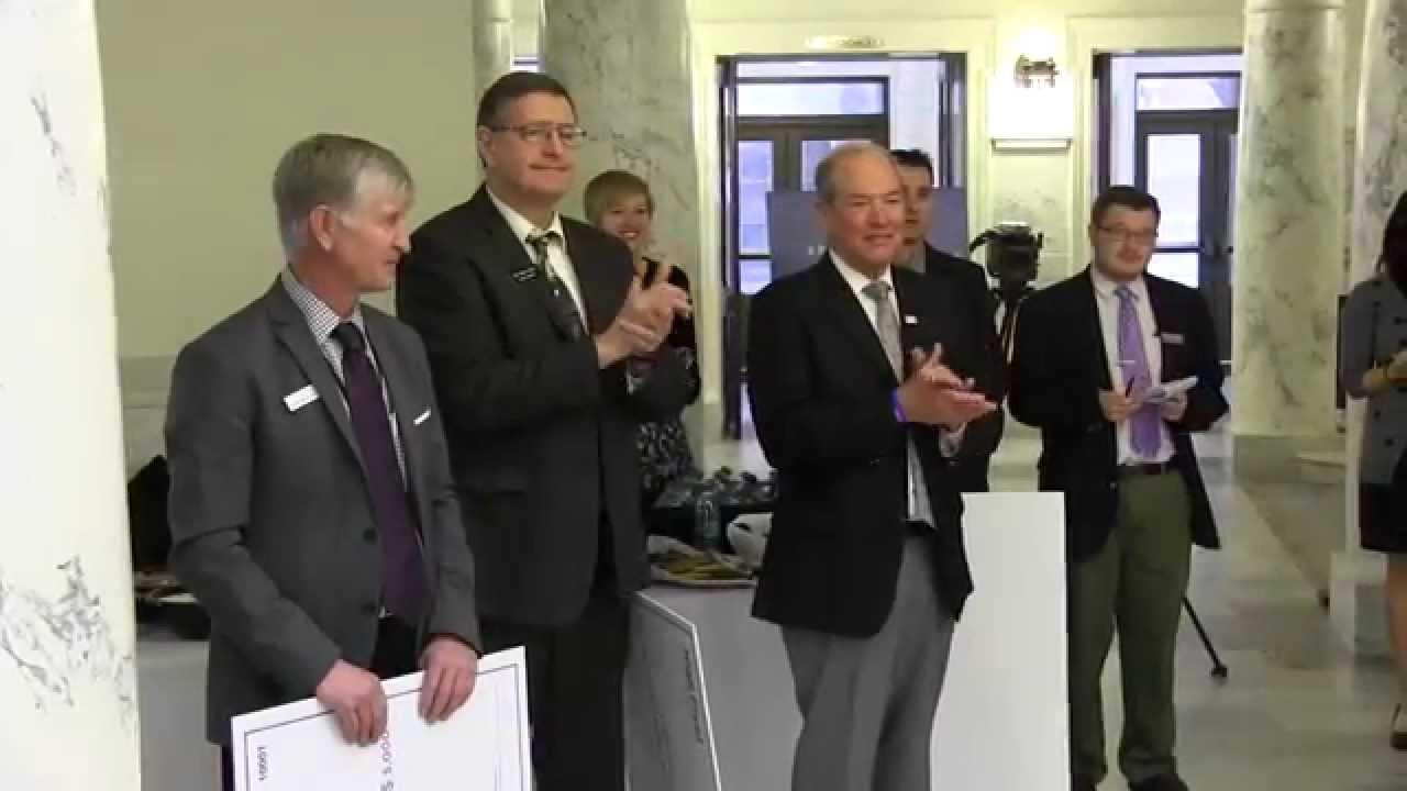 Legislators win $16,000 for local schools